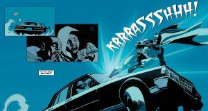 Batman Notte Oscura