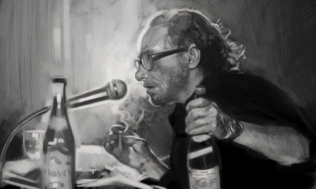 Charles Bukowski realismo sporco