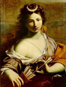 Diana Artemide
