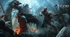 Kratos ed Atreus in un nuovo capitolo