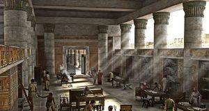 Biblioteca di Alessandria