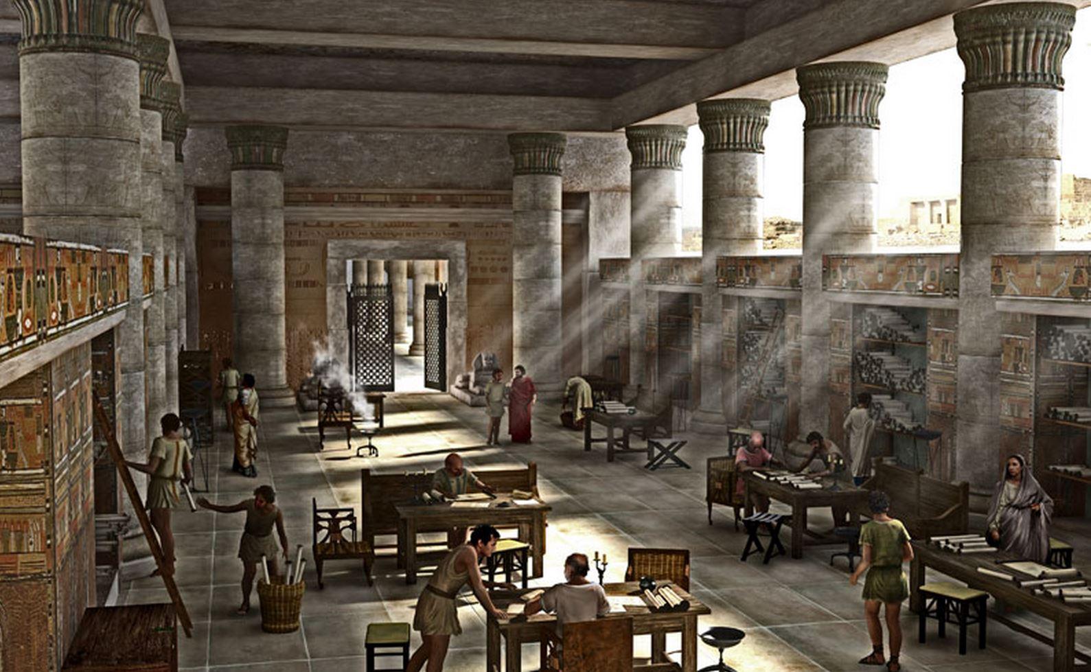 La tesaurizzazione del sapere la biblioteca di for Biblioteca di storia moderna e contemporanea