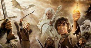 Il Signore degli Anelli-La serie