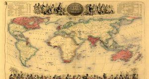 Kipling, egemonia dell'inglese
