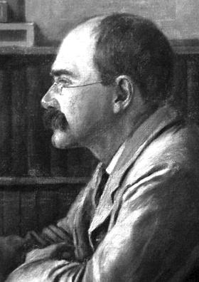 Kipling, imperialismo, postcolonialismo