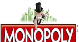 Monopoly, Braudel