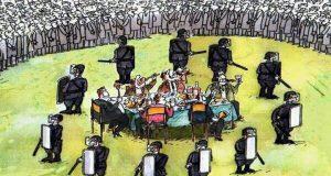 fine del capitalismo, Althusser