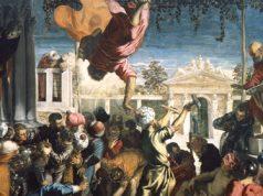 Il miracolo di san Marco che libera lo schiavo, 1548 circa, Gallerie dell'Accademia, Venezia.