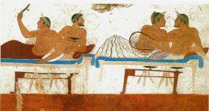 omosessualitànell'Antica Grecia