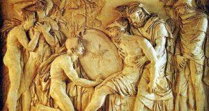 amori omosessuali a roma