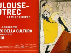 Toulouse-Lautrec a Catania
