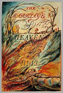 Il Matrimonio del Cielo e dell'Inferno William Blake
