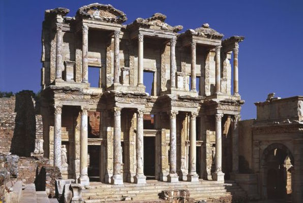 Cultura in roma antica