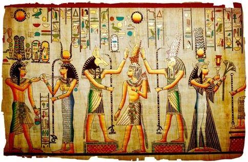 Religione egizia
