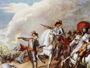 guerra civile inglese