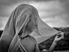 il velo di iside