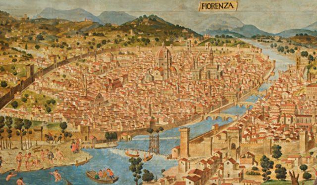 Firenze del Trecento