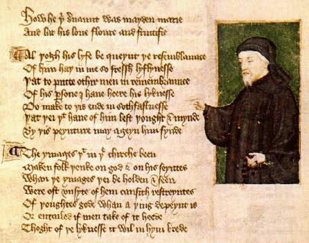 tommaso becket geoffrey chaucer canterbury tales