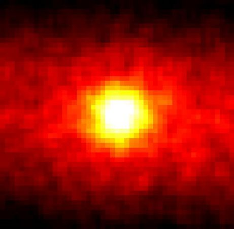neutrini - sun at night (SK)