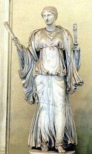 ritratto romano