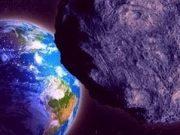 colpo di stato su un asteroide