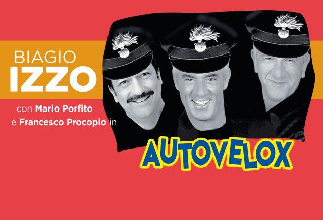 Biagio Izzo Autovelox