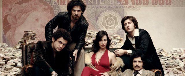 Romanzo criminale (La serie)