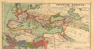 imperialismo romano