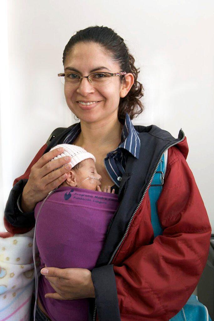 Kagaroo Mother Care
