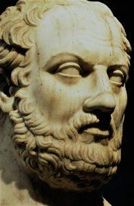 Tucidide guerra del Peloponneso
