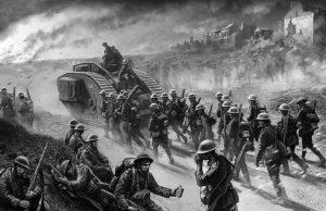 guerra egemonica, Gilpin