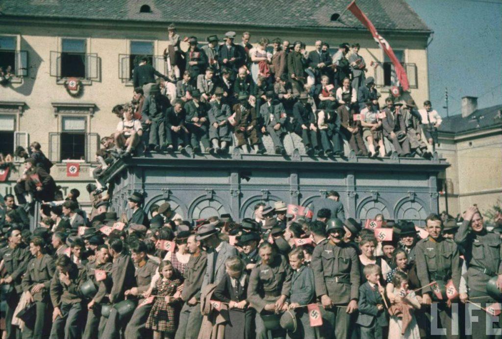 La Prima Repubblica Austriaca