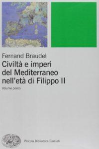 Civiltà e imperi del Mediterraneo nell'età di Filippo II