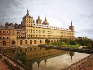 Monastero dell'Escorial di Filippo II