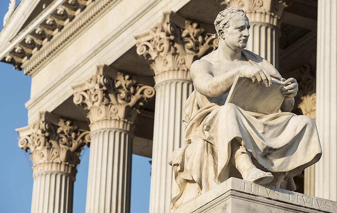 Il più grande storico di Roma: Tito Livio e l'Ab urbe condita - laCOOLtura