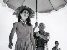 Francoise e Picasso