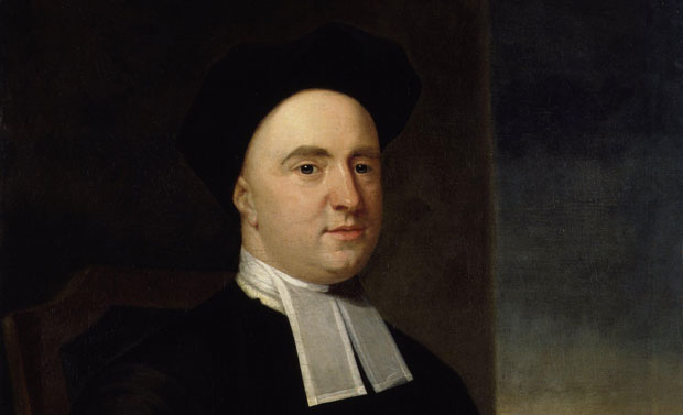 George Berkeley
