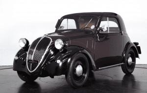 Fiat Topolino 1936