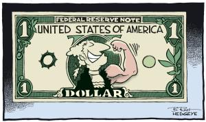 egemonia americana