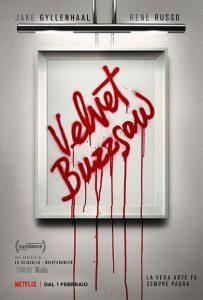 Velvet-Buzzsaw
