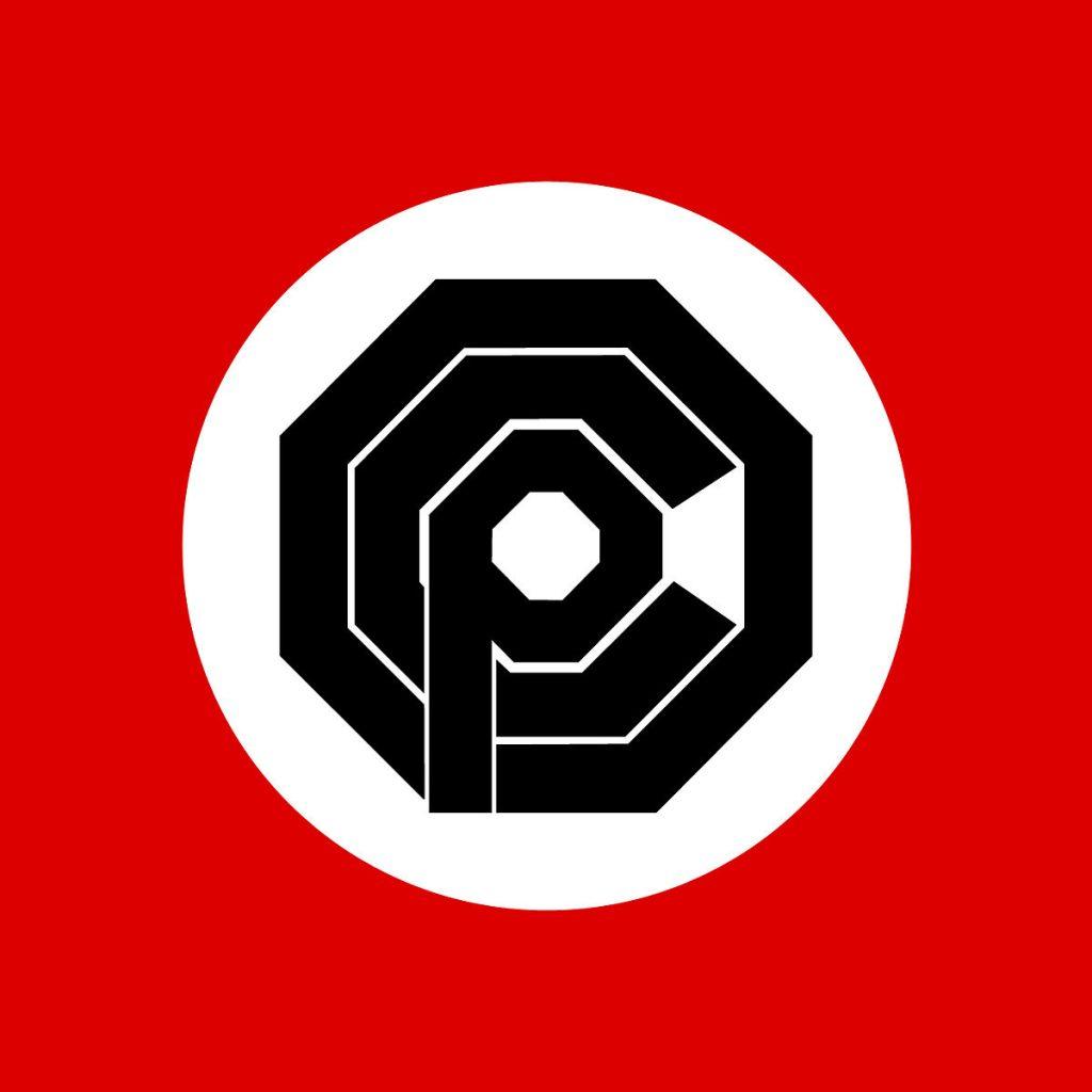 Il logo della OCP