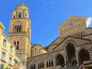 Restauro Duomo di Amalfi