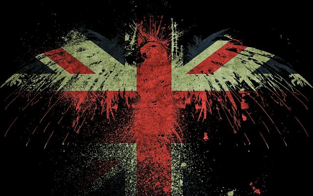 egemonia dell'inglese