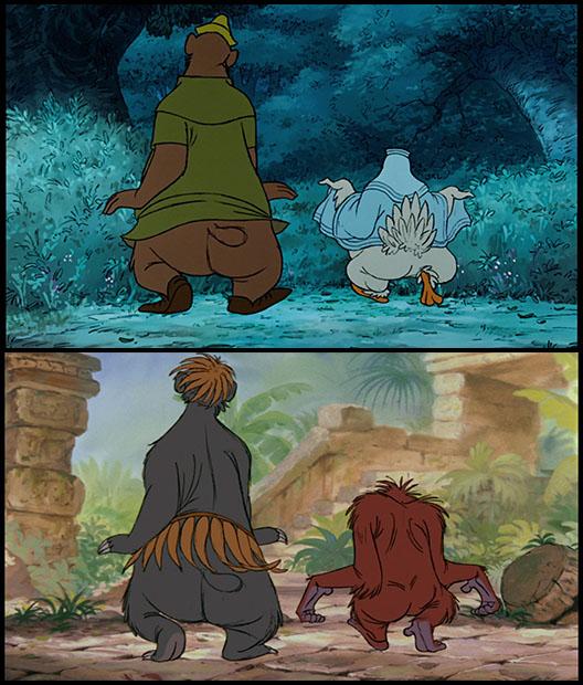 Robin Hood - Epoca di Bronzo