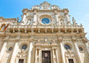 Basilica di S. Croce