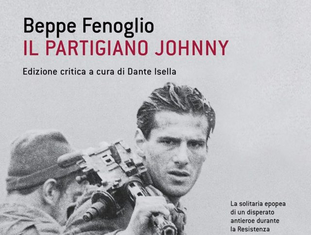 Il Partigiano Johnny di Beppe Fenoglio