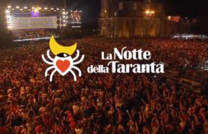 Notte della Taranta 2019