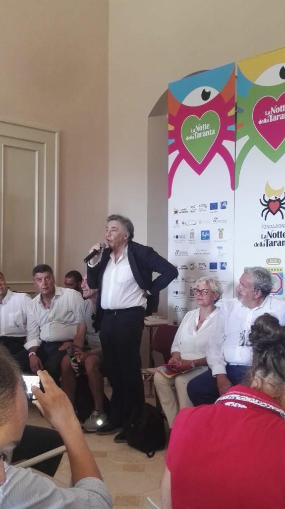 Carlo Freccero Rai2