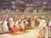 Historiae di Sallustio