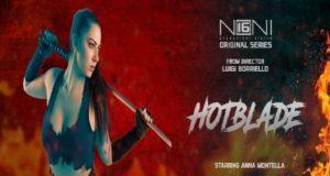 Hot Blade